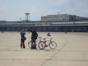 travelxsite berlin bike tour tempelhof airport