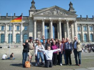 travelxsite berlin bike tour wall highlights reichstag