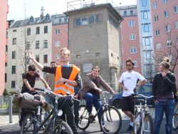 travelxsite berlin student tours group