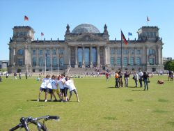 travelxsite berlin student tours reichstag