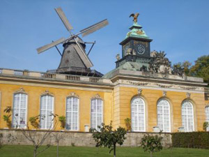travelxsite berlin tagestour city west und potsdam sanssouci